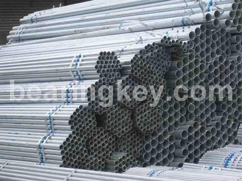 北京镀锌管